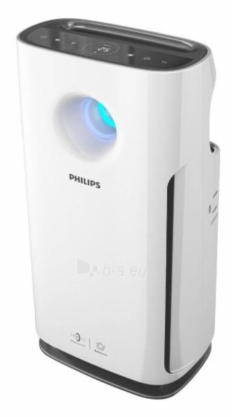 Oro valytuvas Air cleaner Philips AC3256/10 Paveikslėlis 1 iš 8 310820160814