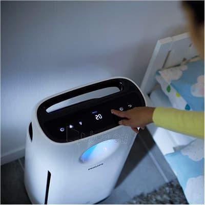 Oro valytuvas Air cleaner Philips AC3256/10 Paveikslėlis 3 iš 8 310820160814