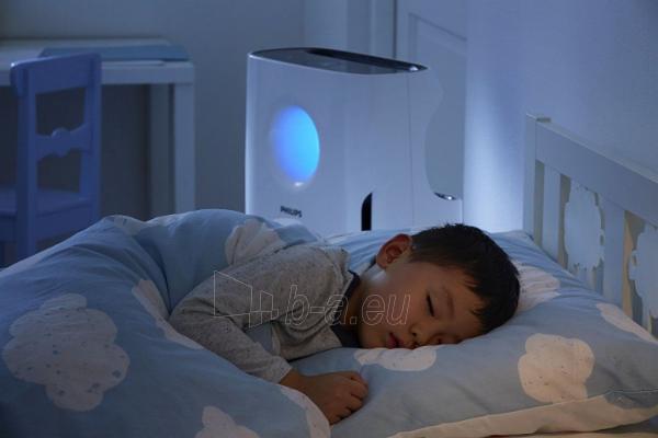 Oro valytuvas Air cleaner Philips AC3256/10 Paveikslėlis 8 iš 8 310820160814