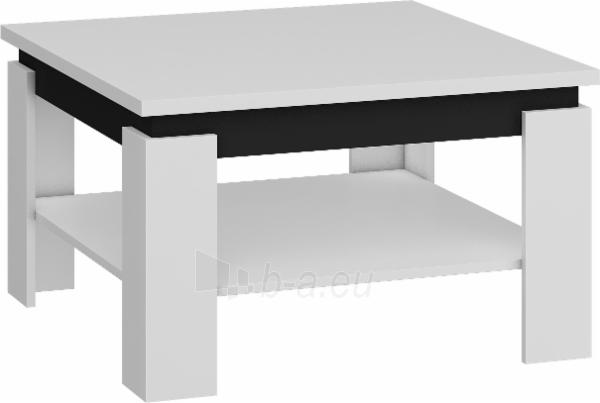 Svetainės staliukas ALFA Paveikslėlis 2 iš 8 310820160945