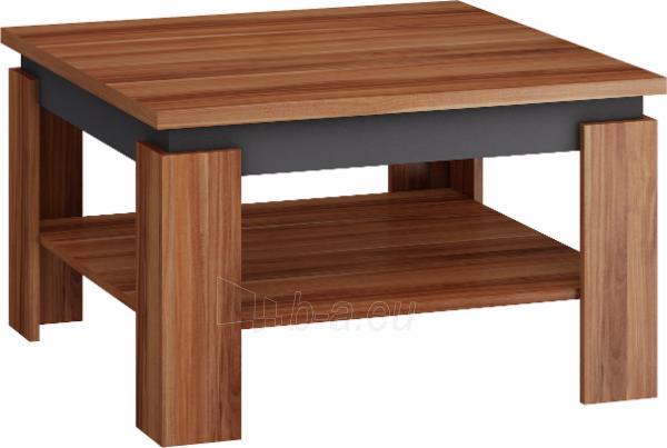 Svetainės staliukas ALFA Paveikslėlis 3 iš 8 310820160945