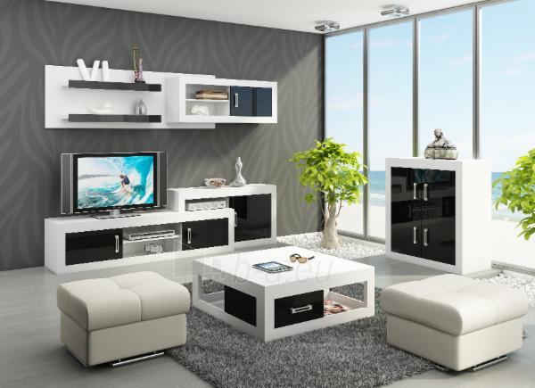 TV spintelė Verin RTV 2D VRN-05 Paveikslėlis 4 iš 9 310820162575