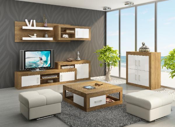 TV spintelė Verin RTV 2D VRN-05 Paveikslėlis 6 iš 9 310820162575