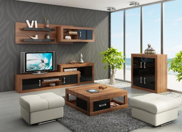 TV spintelė Verin RTV 2D VRN-05 Paveikslėlis 7 iš 9 310820162575