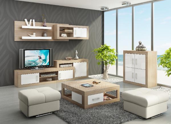 TV spintelė Verin RTV 2D VRN-05 Paveikslėlis 8 iš 9 310820162575