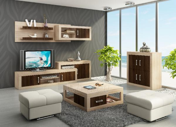 TV spintelė Verin RTV 2D VRN-05 Paveikslėlis 9 iš 9 310820162575