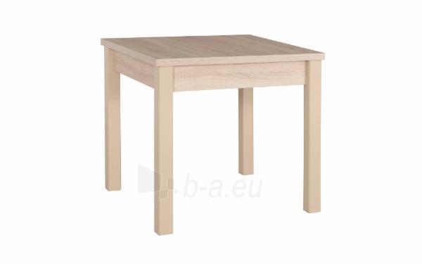 Valgomojo stalas MAX 9 Paveikslėlis 1 iš 2 310820162625