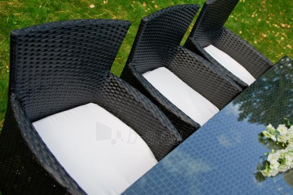 Lauko baldų komplektas GUSTOSO GRANDE Paveikslėlis 3 iš 7 310820170140