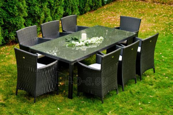 Lauko baldų komplektas GUSTOSO GRANDE Paveikslėlis 1 iš 7 310820170140