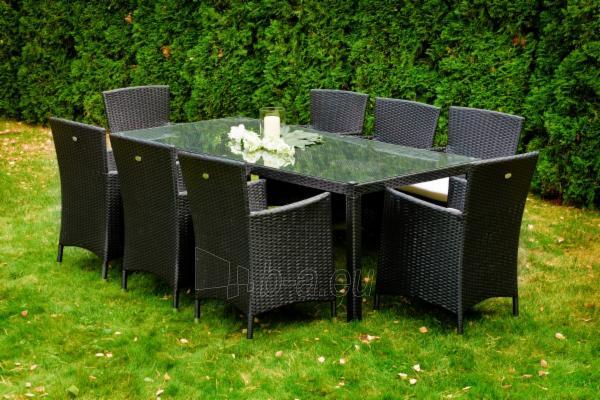 Lauko baldų komplektas GUSTOSO GRANDE Paveikslėlis 7 iš 7 310820170140