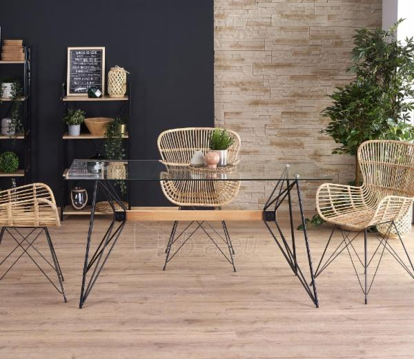 Valgomojo Stalas Allegro Er, Allegro Dining Room Furniture