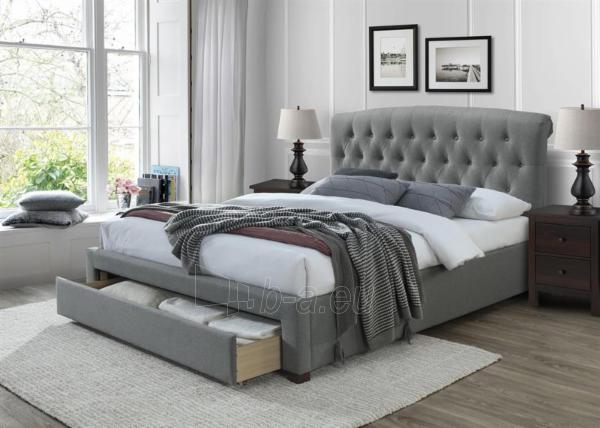 Miegamojo lova AVANTI 160 Paveikslėlis 1 iš 1 310820174953