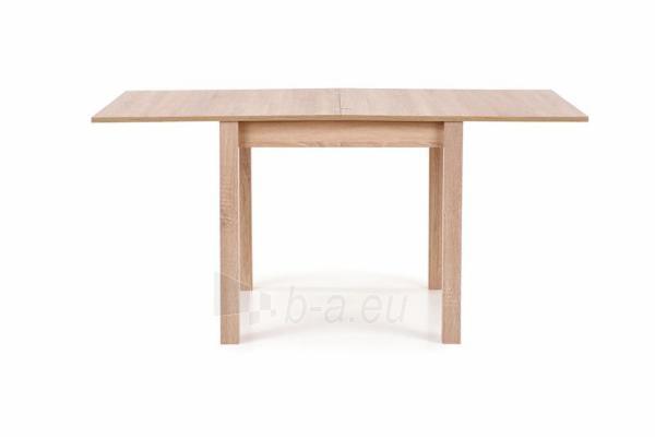 Valgomojo stalas Gracjan išskleidžiamas ąžuolas sonoma Paveikslėlis 4 iš 7 310820179515