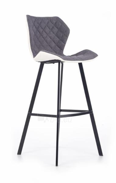 Baro kėdė H-83 LOW Paveikslėlis 2 iš 7 310820179517
