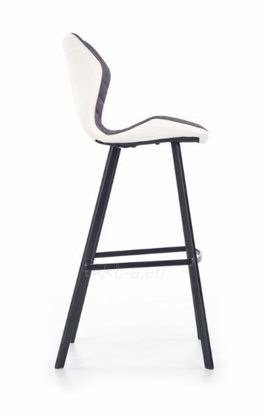 Baro kėdė H-83 LOW Paveikslėlis 3 iš 7 310820179517
