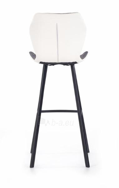 Baro kėdė H-83 LOW Paveikslėlis 4 iš 7 310820179517