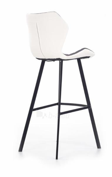 Baro kėdė H-83 LOW Paveikslėlis 5 iš 7 310820179517