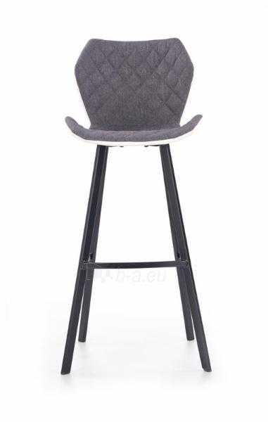 Baro kėdė H-83 LOW Paveikslėlis 6 iš 7 310820179517