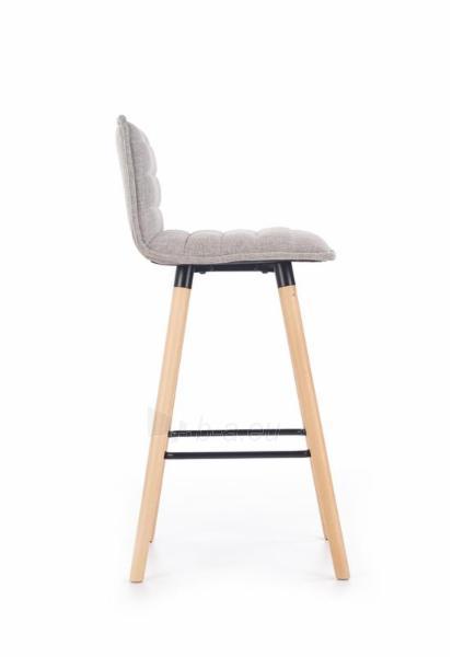 Baro kėdė H-85 Paveikslėlis 2 iš 9 310820179519