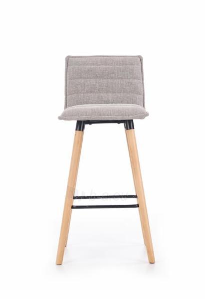 Baro kėdė H-85 Paveikslėlis 4 iš 9 310820179519
