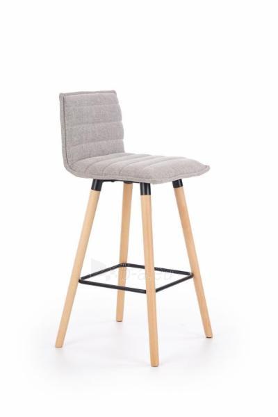 Baro kėdė H-85 Paveikslėlis 1 iš 9 310820179519
