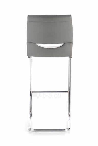 Baro kėdė H-87 Paveikslėlis 5 iš 8 310820179521