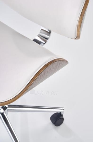 Biuro kėdė darbuotojui ALTO Paveikslėlis 4 iš 7 310820179575