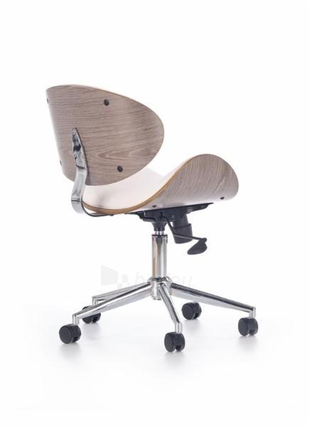 Biuro kėdė darbuotojui ALTO Paveikslėlis 5 iš 7 310820179575