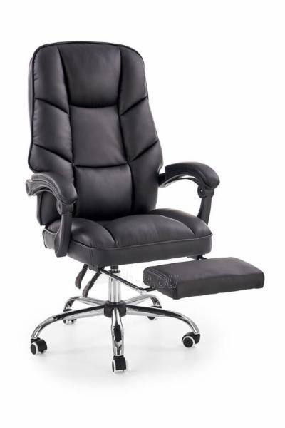 Biuro kėdė vadovui ALVIN Paveikslėlis 1 iš 10 310820179576