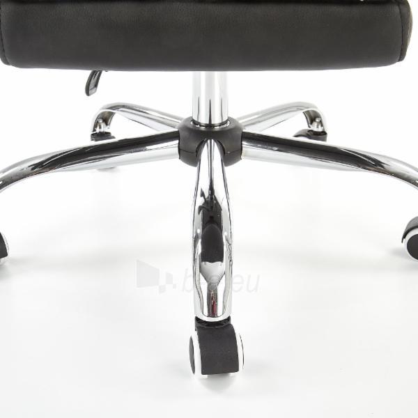 Biuro kėdė vadovui ALVIN Paveikslėlis 9 iš 10 310820179576