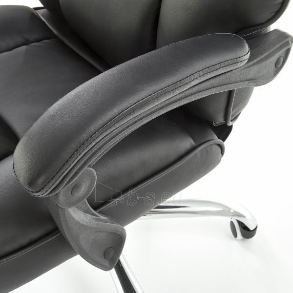 Biuro kėdė vadovui ALVIN Paveikslėlis 7 iš 10 310820179576