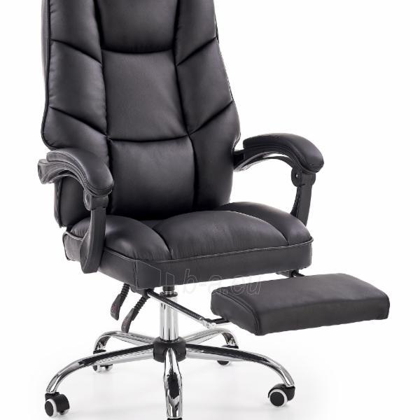 Biuro kėdė vadovui ALVIN Paveikslėlis 5 iš 10 310820179576