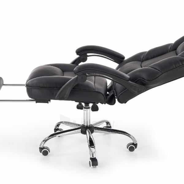 Biuro kėdė vadovui ALVIN Paveikslėlis 10 iš 10 310820179576