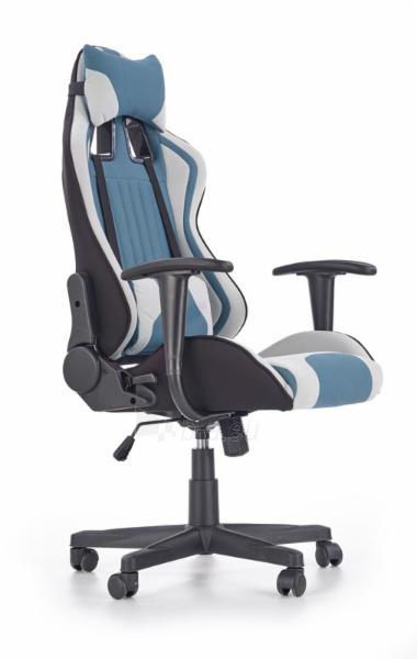 Žaidimų kėdė CAYMAN Paveikslėlis 1 iš 10 310820179635
