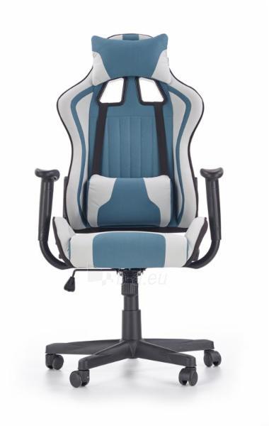 Žaidimų kėdė CAYMAN Paveikslėlis 4 iš 10 310820179635