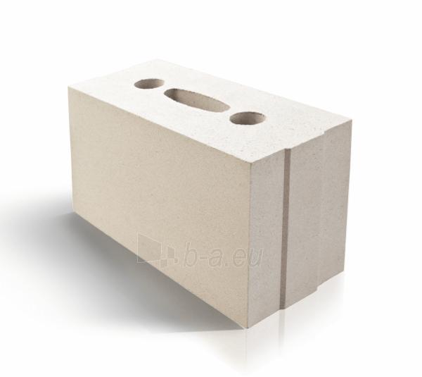 Silikatiniai blokai ARKO M10 340x100x198 Paveikslėlis 1 iš 1 310820179695