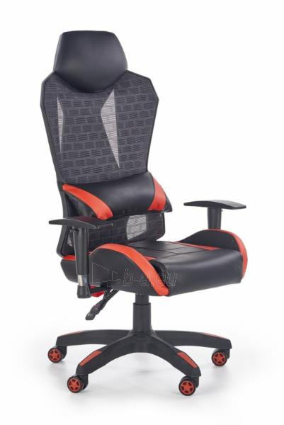 Žaidimų kėdė DOMEN Paveikslėlis 1 iš 9 310820179733