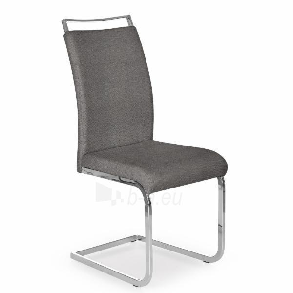 Valgomojo kėdė K348 Paveikslėlis 1 iš 2 310820182454