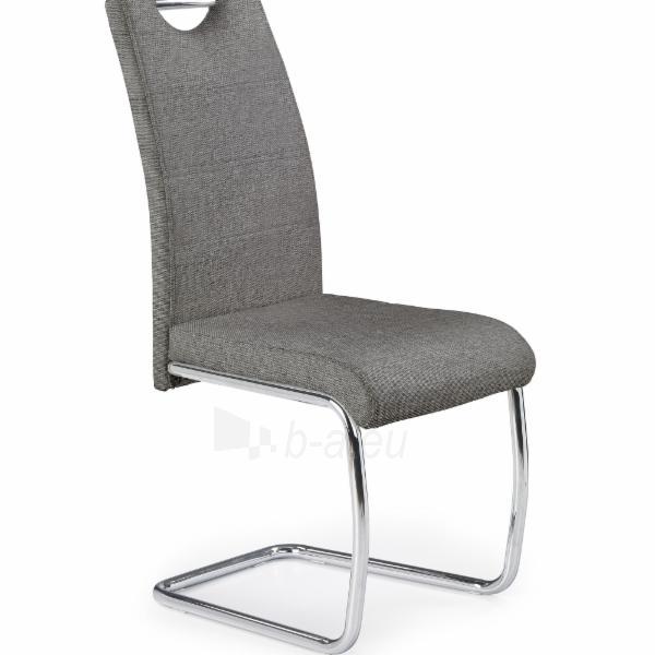 Valgomojo kėdė K349 Paveikslėlis 1 iš 2 310820182456
