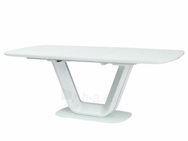 Valgomojo stalas išskleidžiamas Armani 140x90(200) Paveikslėlis 2 iš 2 310820183371