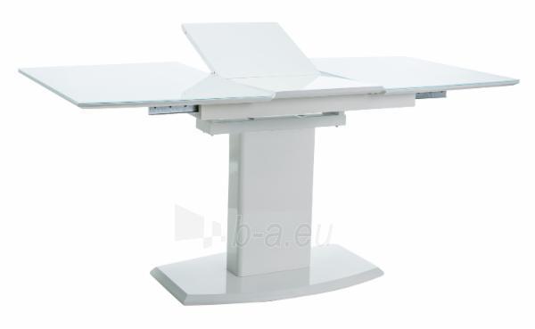 Valgomojo stalas išskleidžiamas Austin Paveikslėlis 3 iš 6 310820183373