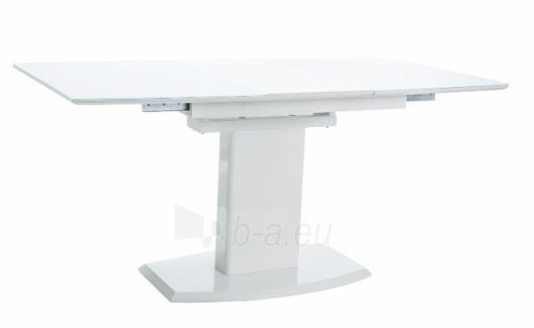 Valgomojo stalas išskleidžiamas Austin Paveikslėlis 4 iš 6 310820183373