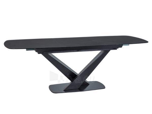 Valgomojo stalas išskleidžiamas Cassino I Paveikslėlis 2 iš 2 310820183374