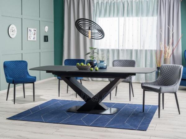 Valgomojo stalas išskleidžiamas Cassino I Paveikslėlis 1 iš 2 310820183374