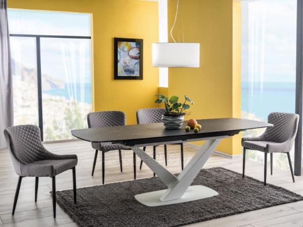 Valgomojo stalas išskleidžiamas Cassino II Paveikslėlis 1 iš 4 310820183375