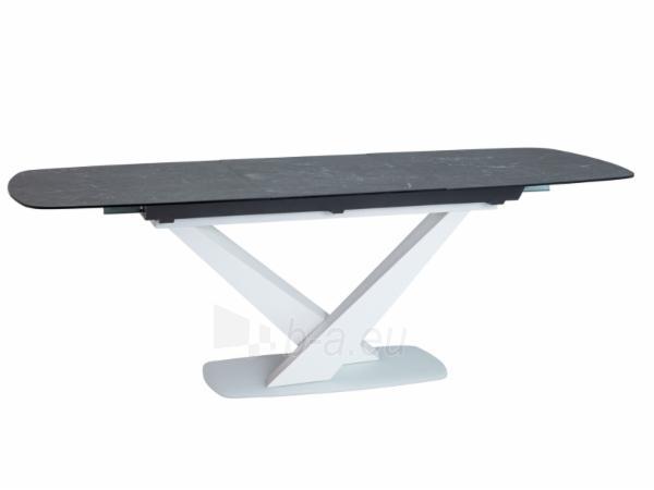 Valgomojo stalas išskleidžiamas Cassino II Paveikslėlis 2 iš 4 310820183375