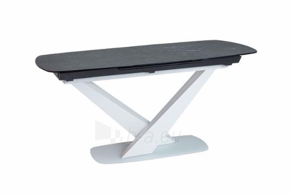 Valgomojo stalas išskleidžiamas Cassino II Paveikslėlis 3 iš 4 310820183375