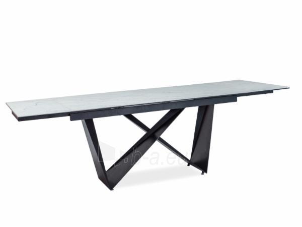 Valgomojo stalas išskleidžiamas Cavalli II Paveikslėlis 2 iš 2 310820183377