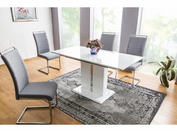 Valgomojo stalas išskleidžiamas Dallas Paveikslėlis 2 iš 5 310820183381