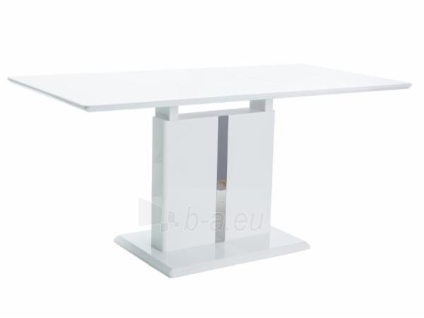 Valgomojo stalas išskleidžiamas Dallas Paveikslėlis 3 iš 5 310820183381